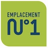 logo emplacement n°1